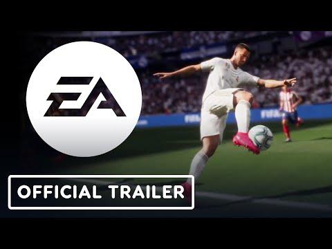 EA Sports Montage Trailer | EA Play 2020