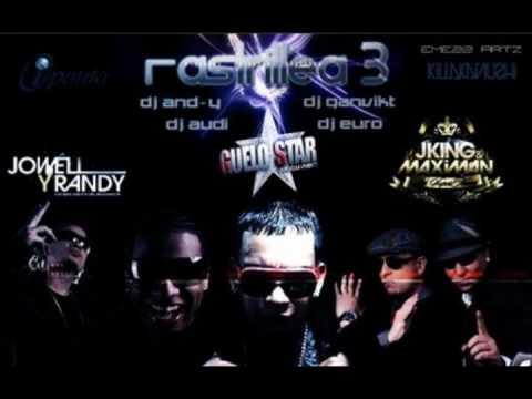 J-King & Maximan Ft. Jowell Y Randy & Guelo Star - Rastrillea 3 .wmv