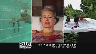 Hot Tub Expo - Winchester, VA