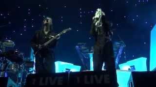Mando Diao - Romeo live in Oberhausen 2014