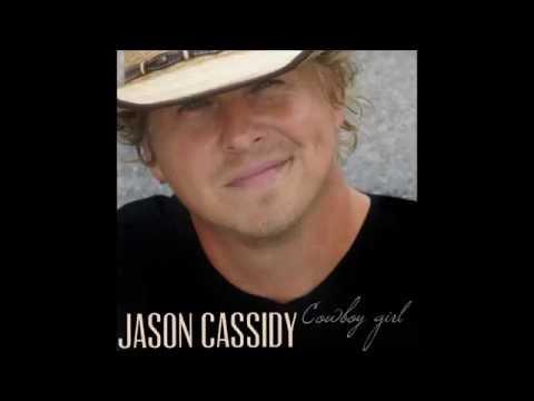 Cowboy Girl by Jason Cassidy