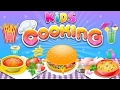 Free Kids Game Download Kids Games - Cooking in the Kitchen - Girl Games - Vasco Games