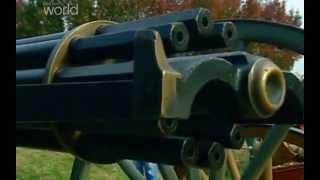 Наука об оружии: Скорострельное оружие