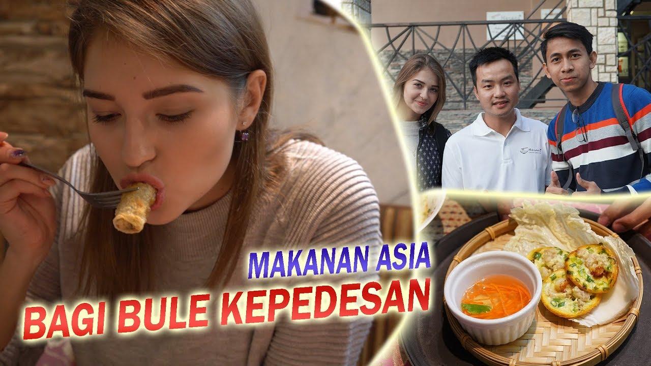 Serasa Di Kondangan Vietnam Membongkar Stereotip Makanan Asia W