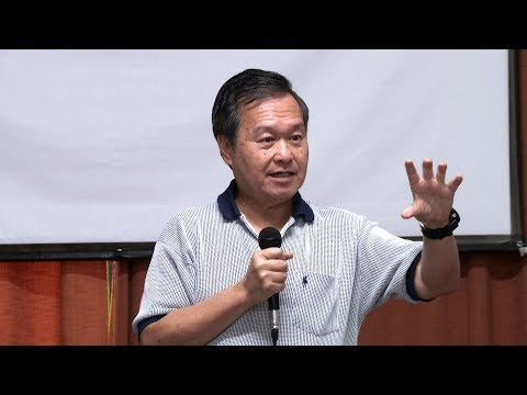 Labour Day 2018 (Tan Kin Lian) Future of Employment for Singaporeans