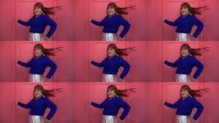 EXID - DDD(덜덜덜) cover dance [LEEKOOKJOO]