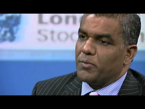 Dev Erriah on Mauritius law | Erriah Chambers | World Finance Videos