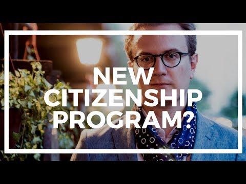 "The Cheap New ""European"" Citizenship?"