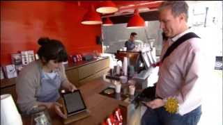 Cashless Society : The Digital Cloud and the End of Cash - CBS Sunday Morning (Jun 24, 2012)