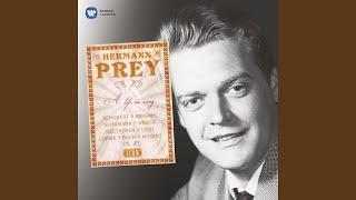 Lieder nach Gedichten von J. Kerner op.35 (1996 Remastered Version) : Nr.10 Stille Tränen (Du...