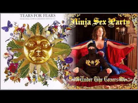 NSP Vs Tears For Fears - Everybody Wants To Rule The World (Marcie's Full Mashup)