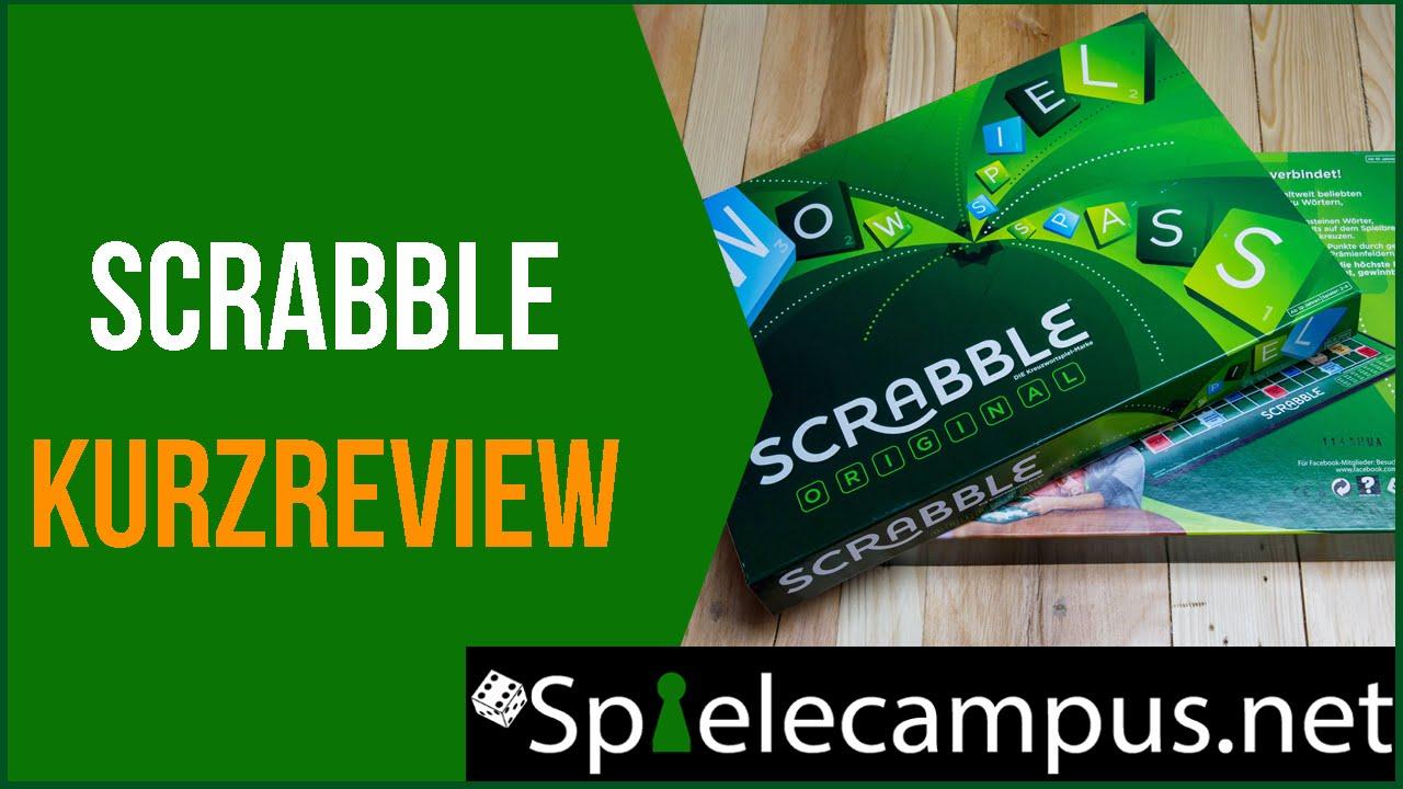 Scrabble Auf Deutsch