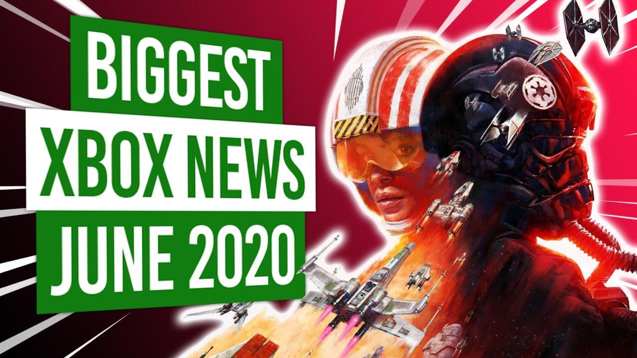 June's BIGGEST Xbox News