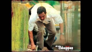 Ab Tak Chappan theme