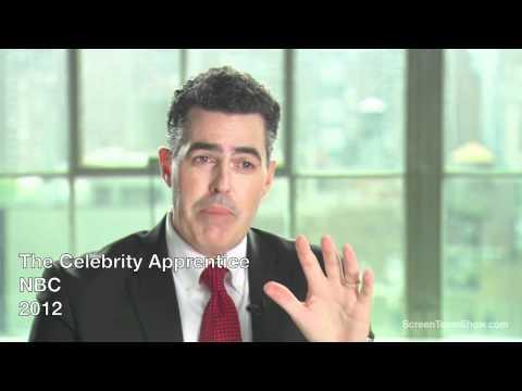 Adam Corolla HD Interview - The Celebrity Apprentive Season 5