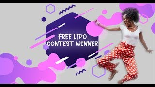 MyShape Lipo - Large Volume Abdominal Liposuction, Winner of Free Liposuction Contest