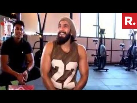 R.Access with Ranveer Singh