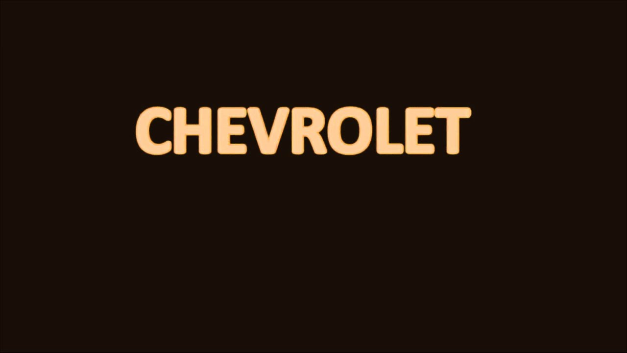how to pronounce chevrolet youtube how to pronounce chevrolet