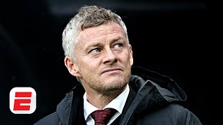 Manchester United vs. Liverpool preview: Does Solskjaer survive a defeat? | Premier League