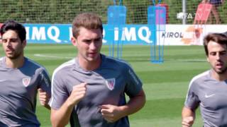 Athletic Bilbao Feature