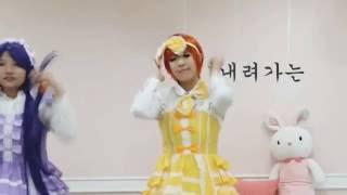 [LoveLive Cosplay PV] ラブライブ!コスプレ キミのくせに! NG & Behind story