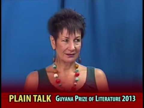 Guyana Prize for Literature 2013