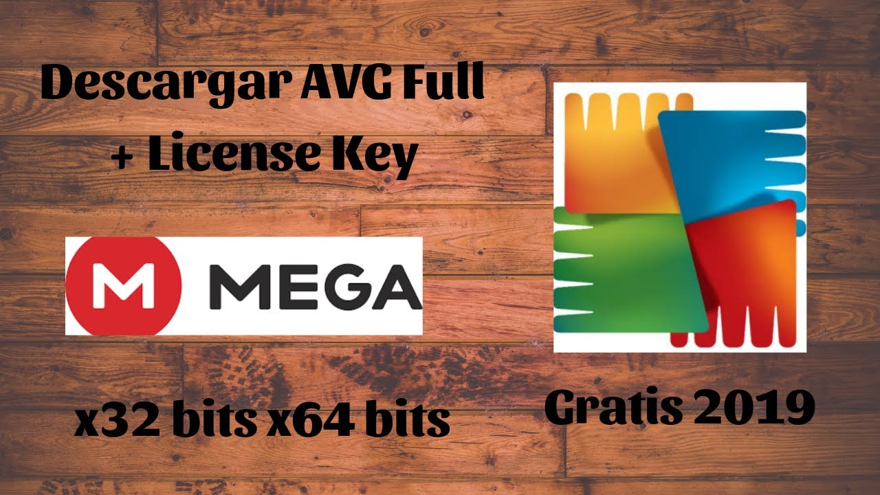 descargar avg full