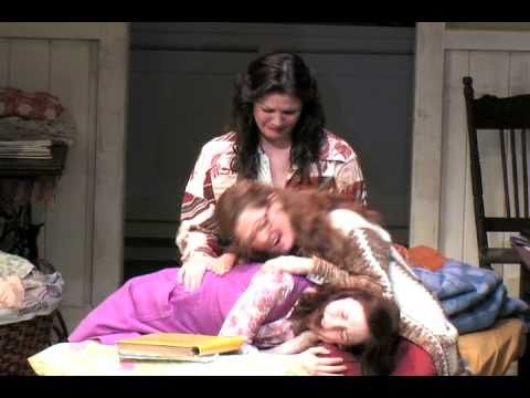 CRIMES OF THE HEART at McCarter Theatre