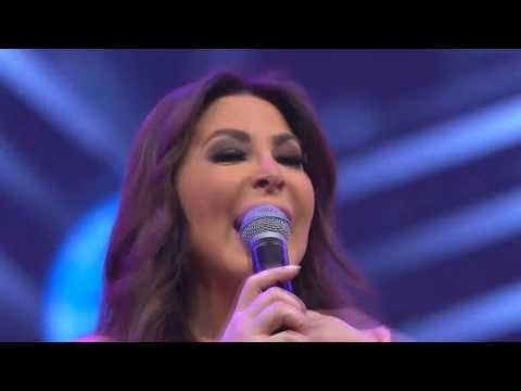 Elissa/إليسا  in Global Village / Asaad Wahda Live Dubai 2018