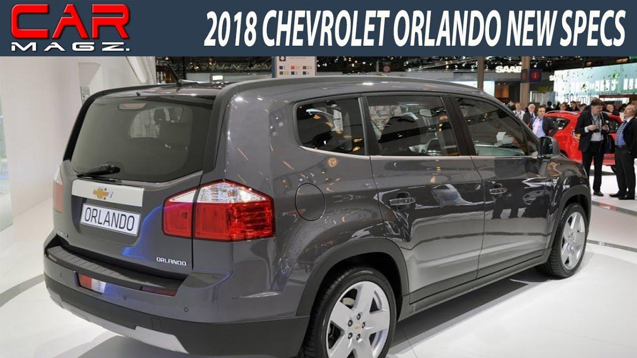 Kelebihan Chevrolet Orlando Tangguh