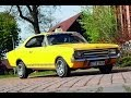#935.OPEL 1969er Rekord C Coupe TUNING (???? ???? 2014)