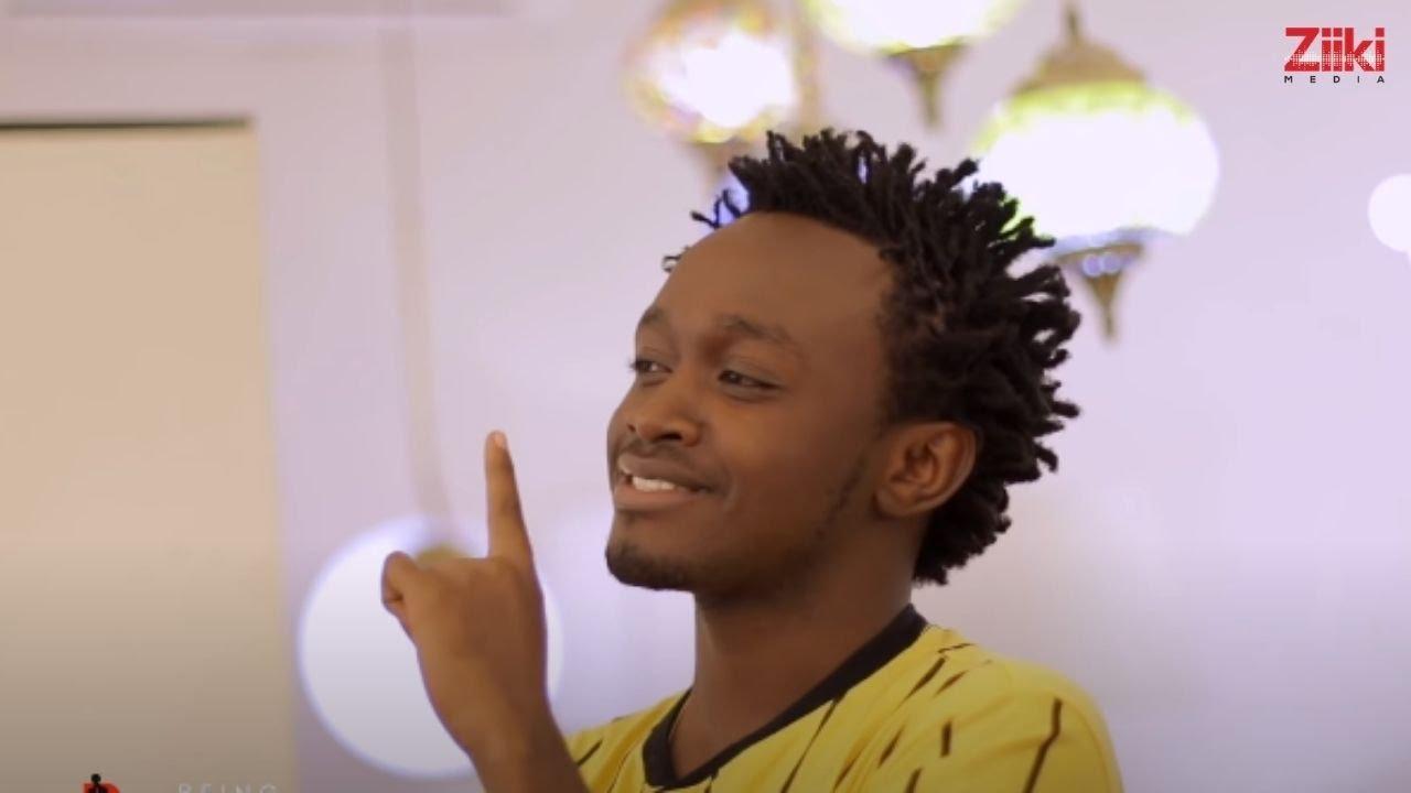 VIDEO: See why Bahati's wife left him - Kenya Satellite News
