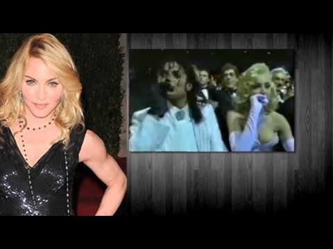 Вся жизнь Мадонны