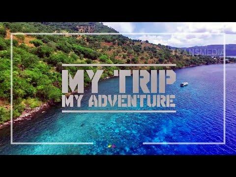 MY TRIP MY ADVENTURE - Kesederhanaan yang Istimewa Kepulauan Alor (05/08/16) Part 2/5