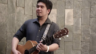 Benjie Remorin - Pag Ibig (Official Music Video)