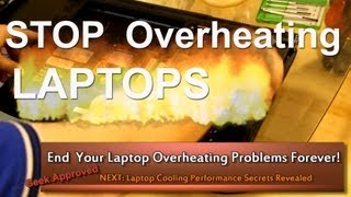 How to Stop Laptop Overheating Issues (Advanced Guide Part 2)