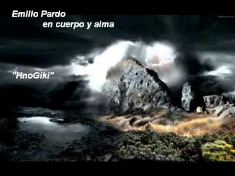 Emilio Pardo  En cuerpo y alma 8.