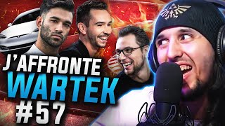 ZI BEST OF #57 - WARTEK ME PROVOQUE EN DUEL