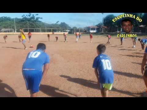ESCOLINHA DO CARLINHOS