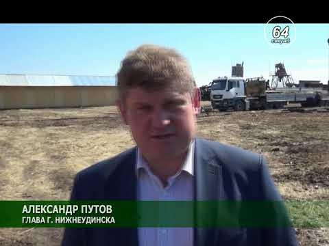 БУДУЩИЙ МИКРОРАЙОН ВОСТОЧНЫЙ Нижнеудинск