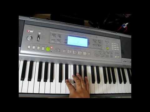 Didi Tera Devar Deewana - Hum Aapke Hain Kaun - Piano