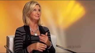 Olivia Newton-John interview for Cancer Awareness