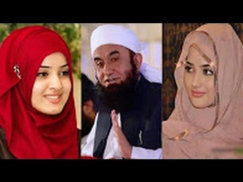 Romantic Jannat Ki Hoor Ka Husan By Maulana Tariq Jameel 2016