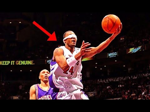 NBA Crazy Trick Shots
