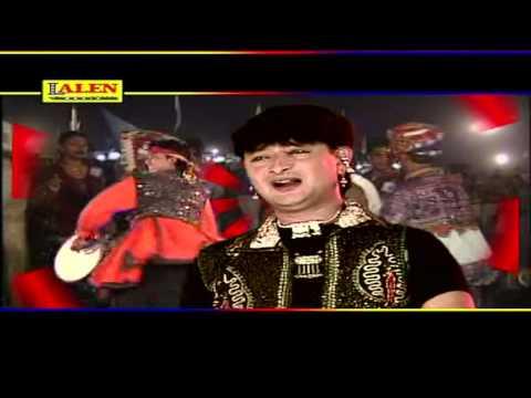 Dholida Dhol Dhimo By Praful Dave | Gavaiyo | Gujarati Garba Songs | Navratri Hits