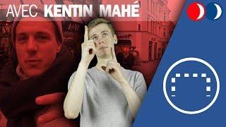Deux nuits avec Kentin Mahé