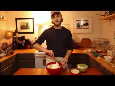 How to make Banitsa
