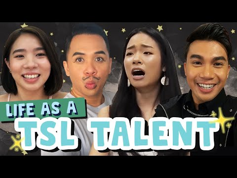 #LifeAtTSL: Day In The Life Of A TSL Talent