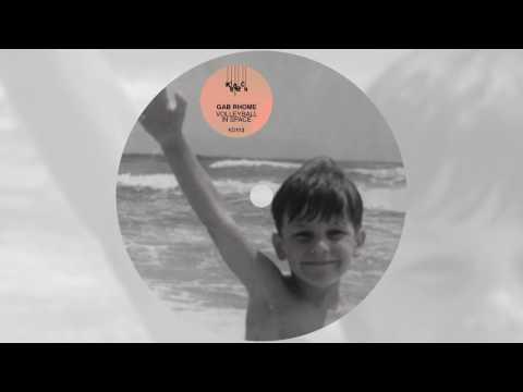 Gab Rhome - Beach Bummer