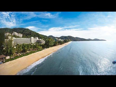 Top10 Recommended Hotels in Batu Ferringhi, Malaysia